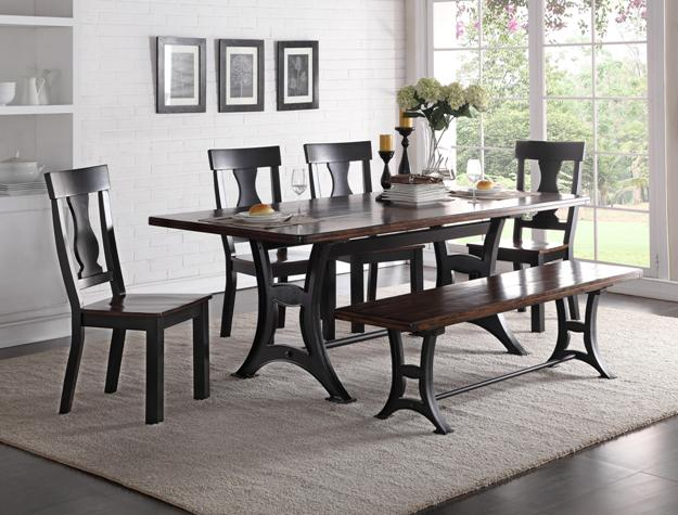 Welcome to crownmark furniture for Astor dining table