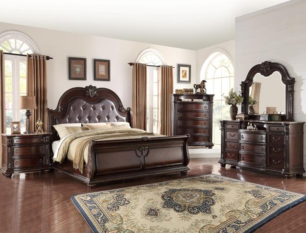 Welcome To CrownMark Furniture